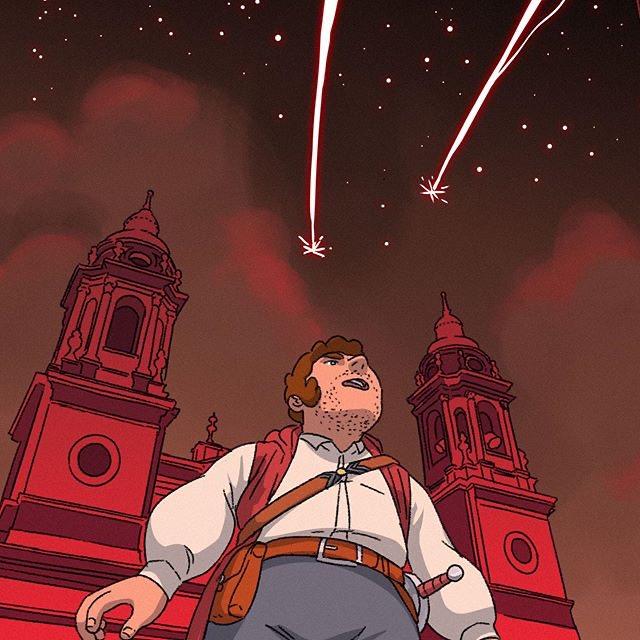 Storia di un cercatore di stelle – La Connessione Tra i Libri